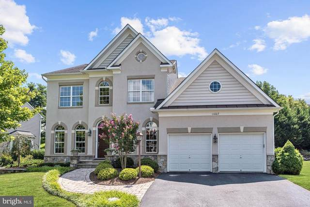 11007 Country Club Road, NEW MARKET, MD 21774 (#MDFR267866) :: John Lesniewski | RE/MAX United Real Estate
