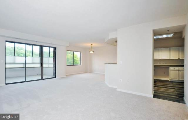 3100 N Leisure World Boulevard #114, SILVER SPRING, MD 20906 (#MDMC717634) :: Dart Homes