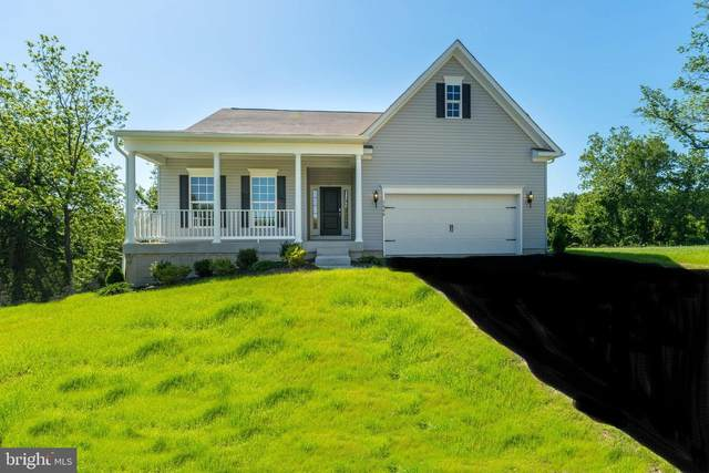 TBD Barnhart Circle, MECHANICSBURG, PA 17050 (#PACB126030) :: TeamPete Realty Services, Inc