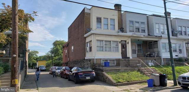 1853 S 65TH Street, PHILADELPHIA, PA 19142 (#PAPH917956) :: Nexthome Force Realty Partners