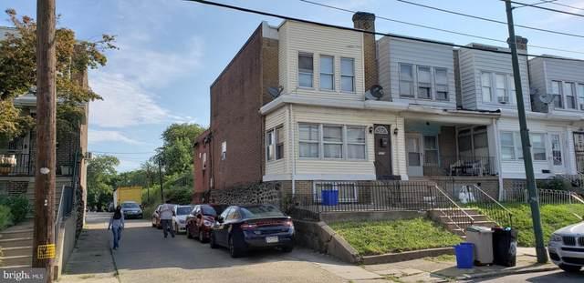1853 S 65TH Street, PHILADELPHIA, PA 19142 (#PAPH917956) :: Linda Dale Real Estate Experts