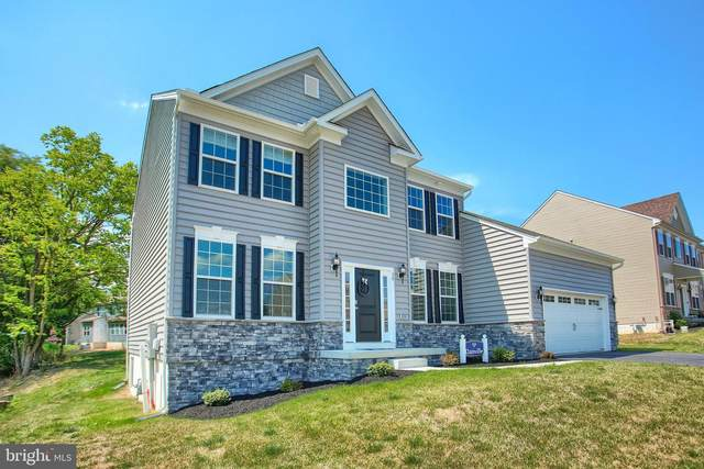 TBD Bethpage Drive, MECHANICSBURG, PA 17050 (#PACB126034) :: Iron Valley Real Estate