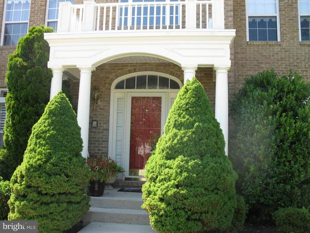 14224 Cold Harbour Drive, ACCOKEEK, MD 20607 (#MDPG575424) :: Certificate Homes