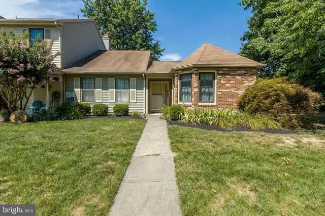 46 Stratton Ct, ROBBINSVILLE, NJ 08691 (MLS #NJME299064) :: Kiliszek Real Estate Experts