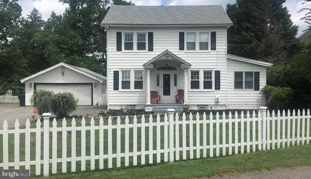 39 Jackson Road, BERLIN, NJ 08009 (#NJCD398602) :: Premier Property Group
