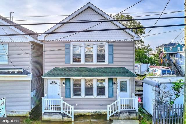 7903 Long Beach Blvd A, LONG BEACH TOWNSHIP, NJ 08008 (#NJOC400680) :: John Lesniewski | RE/MAX United Real Estate