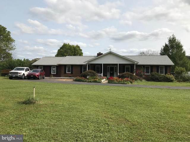 6011 Balls Mill Road, MIDLAND, VA 22728 (#VAFQ166478) :: Certificate Homes