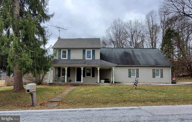 570 Brysonia Road, BIGLERVILLE, PA 17307 (#PAAD112434) :: The Joy Daniels Real Estate Group
