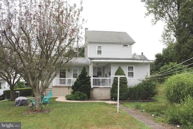 301 N Keystone Street, MUIR, PA 17957 (#PASK131608) :: The Jim Powers Team