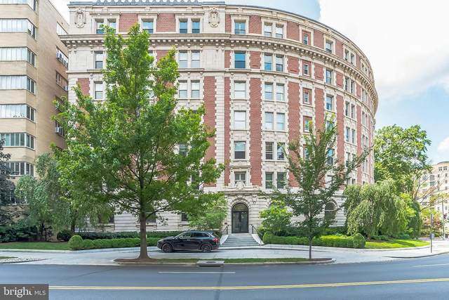 2126 Connecticut Avenue NW #58, WASHINGTON, DC 20008 (#DCDC479016) :: Crossman & Co. Real Estate