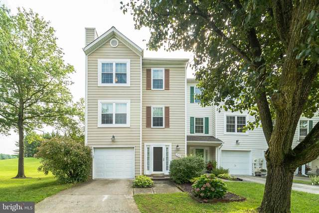5322 Chase Lions Way, COLUMBIA, MD 21044 (#MDHW282864) :: Corner House Realty