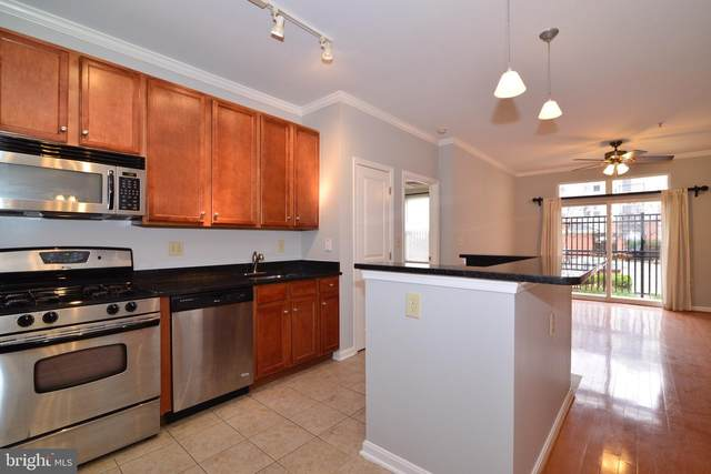2655 Prosperity Avenue #119, FAIRFAX, VA 22031 (#VAFX1143894) :: RE/MAX Cornerstone Realty
