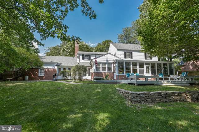 112 Yorkleigh Road, TOWSON, MD 21204 (#MDBC501086) :: Network Realty Group