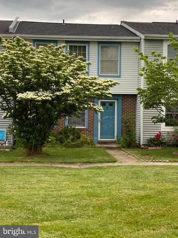 8840 Middleburg Court, MANASSAS, VA 20109 (#VAPW500626) :: Debbie Dogrul Associates - Long and Foster Real Estate