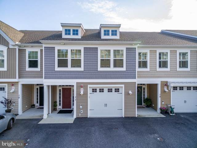9800 Mooring View Lane #11, OCEAN CITY, MD 21842 (#MDWO115470) :: Atlantic Shores Sotheby's International Realty