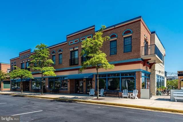 17300 N Village Main Boulevard #66, LEWES, DE 19958 (#DESU165404) :: CoastLine Realty
