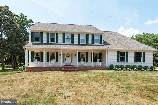 102 Lahinch Drive, MILLERSVILLE, MD 21108 (#MDAA441340) :: Keller Williams Flagship of Maryland