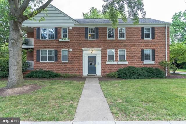 6500 Potomac Avenue B2, ALEXANDRIA, VA 22307 (#VAFX1143996) :: Jennifer Mack Properties