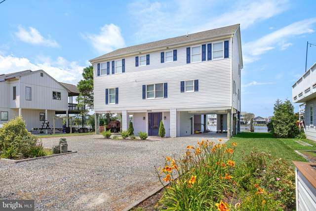 39665 Baltimore Street, BETHANY BEACH, DE 19930 (#DESU165418) :: John Lesniewski | RE/MAX United Real Estate