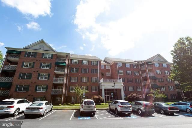 12011 Tralee Road #301, LUTHERVILLE TIMONIUM, MD 21093 (#MDBC501148) :: The Putnam Group