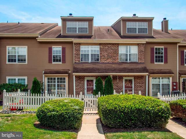 619-A Palmer Lane A, YARDLEY, PA 19067 (#PABU502578) :: ExecuHome Realty