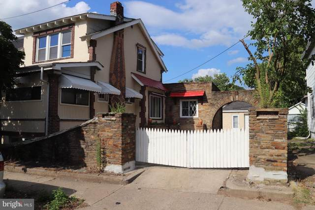470 Lynwood Avenue, TRENTON, NJ 08629 (#NJME299200) :: Tessier Real Estate