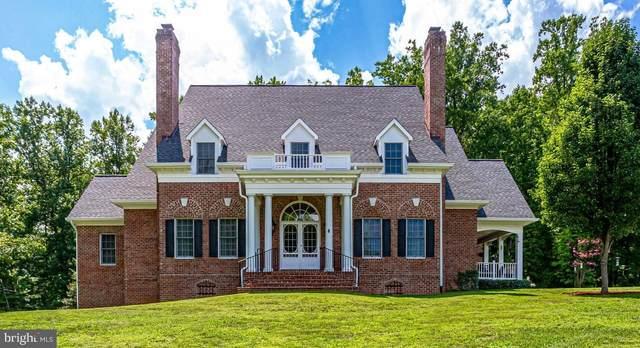 3614 Quarterhorse Drive, KING GEORGE, VA 22485 (#VAKG119954) :: John Lesniewski   RE/MAX United Real Estate