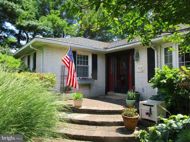 11787 S Scaggsville Road, FULTON, MD 20759 (#MDHW282914) :: RE/MAX Advantage Realty