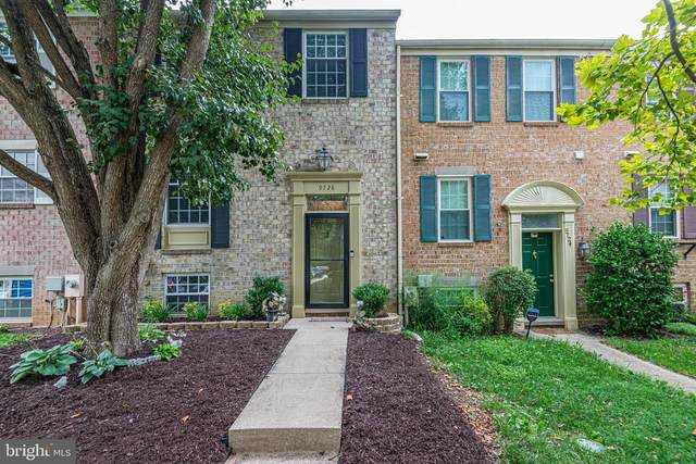 9726 Early Spring Way, COLUMBIA, MD 21046 (#MDHW282952) :: The Miller Team
