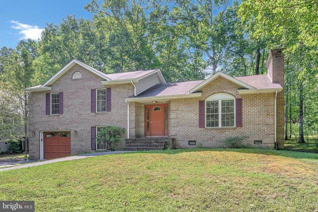 1221 Lakeview Parkway, LOCUST GROVE, VA 22508 (#VAOR137146) :: ExecuHome Realty