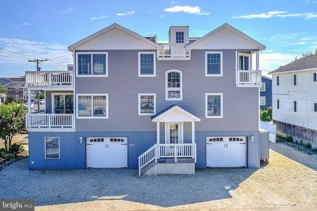310 Coral Street, BEACH HAVEN, NJ 08008 (#NJOC400780) :: John Lesniewski | RE/MAX United Real Estate