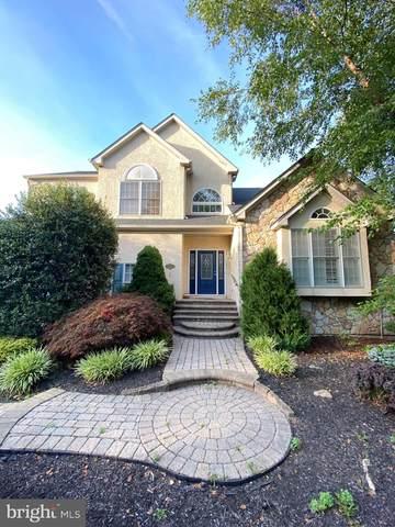 1440 Poole Circle, GARNET VALLEY, PA 19060 (#PADE523576) :: The Matt Lenza Real Estate Team