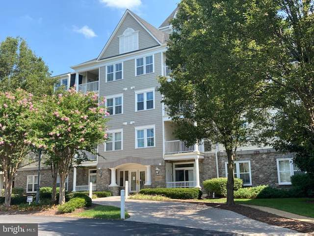2500 Waterside Drive #206, FREDERICK, MD 21701 (#MDFR268066) :: The Putnam Group