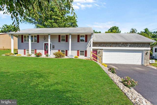 56 Little Avenue, NEW OXFORD, PA 17350 (#PAAD112472) :: The Joy Daniels Real Estate Group