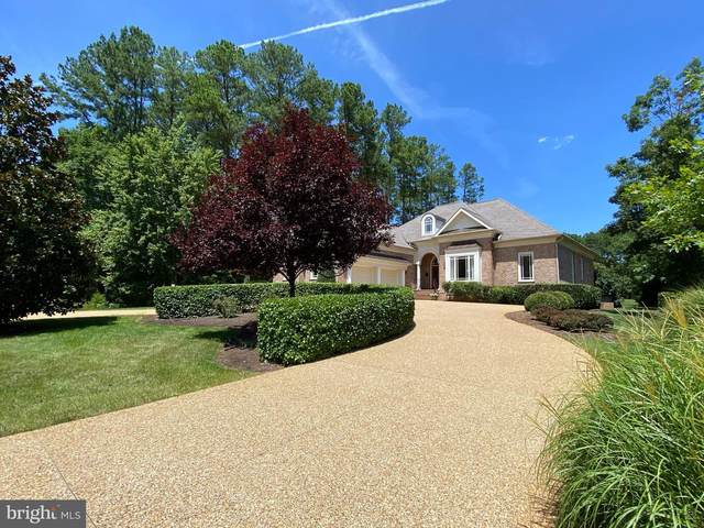 11801 Fawn Lake Parkway, SPOTSYLVANIA, VA 22551 (#VASP223864) :: The Licata Group/Keller Williams Realty