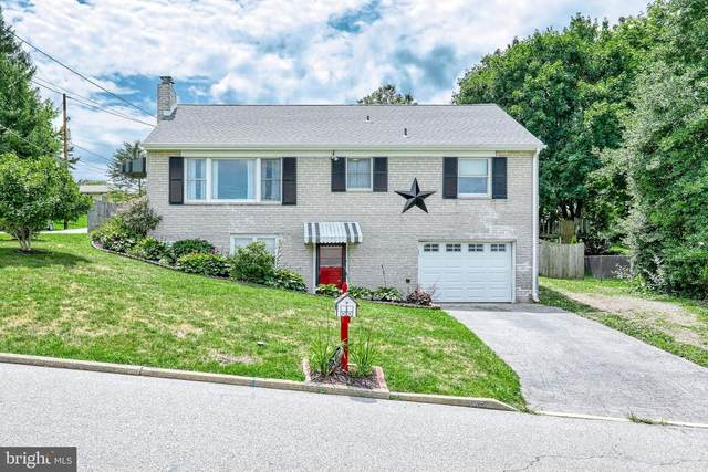 100 Glenvue Road, GLEN ROCK, PA 17327 (#PAYK142240) :: Iron Valley Real Estate