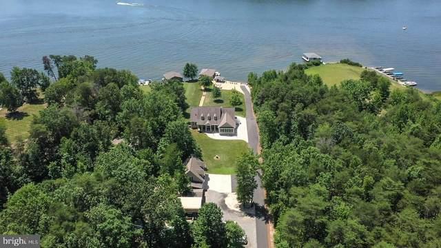 9755 Kentucky Springs Road, MINERAL, VA 23117 (#VALA121620) :: Blackwell Real Estate