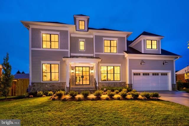 1504 Wasp Lane, MCLEAN, VA 22101 (#VAFX1144346) :: Certificate Homes