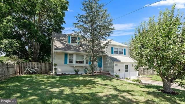 26 Miry Brook Road, TRENTON, NJ 08690 (#NJME299272) :: Holloway Real Estate Group