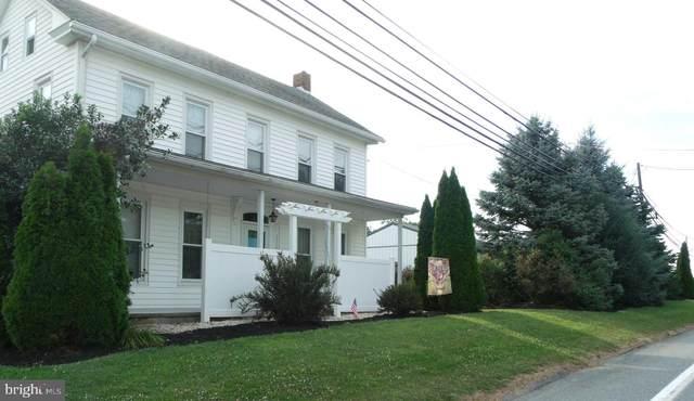 2338 S Market Street, MECHANICSBURG, PA 17055 (#PACB126178) :: The Joy Daniels Real Estate Group