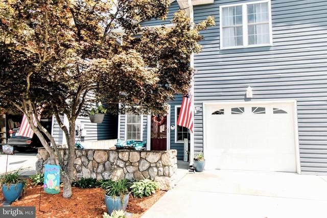 278 Parkside Court, WOODSTOCK, VA 22664 (#VASH119854) :: Debbie Dogrul Associates - Long and Foster Real Estate