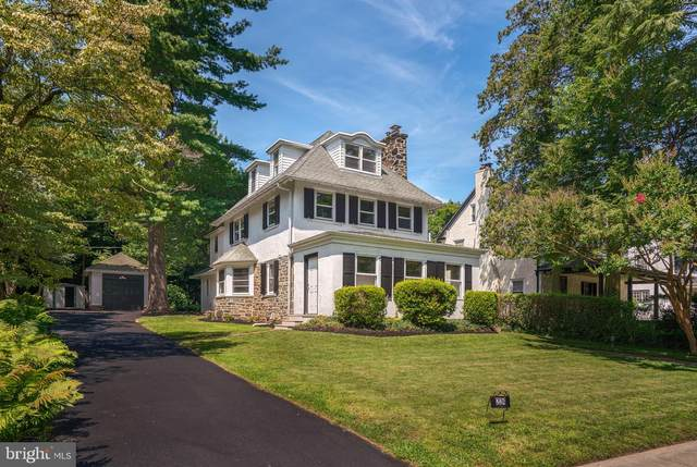 224 Valley Road, MERION STATION, PA 19066 (#PAMC657908) :: Pearson Smith Realty