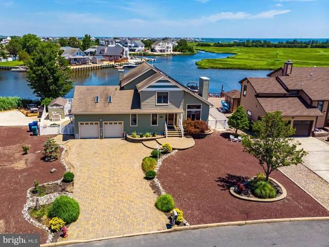 29 Overlook Drive, LITTLE EGG HARBOR TWP, NJ 08087 (#NJOC400824) :: John Lesniewski | RE/MAX United Real Estate