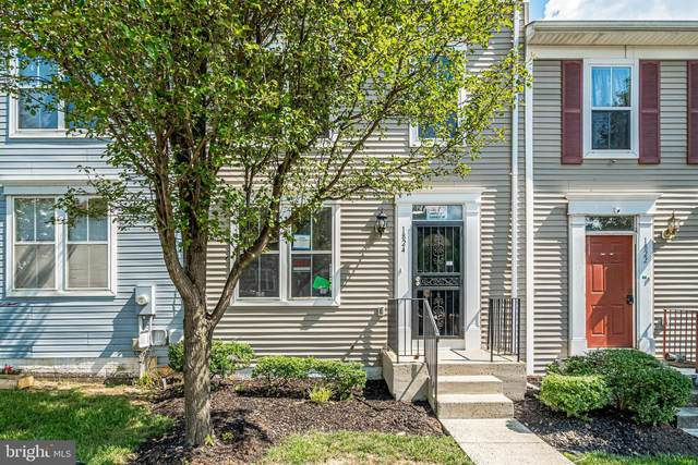 1824 Bruce Place SE, WASHINGTON, DC 20020 (#DCDC479488) :: Pearson Smith Realty