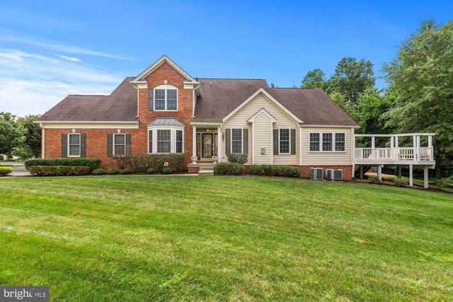 5743 Amelia Springs Circle, HAYMARKET, VA 20169 (#VAPW500866) :: Colgan Real Estate