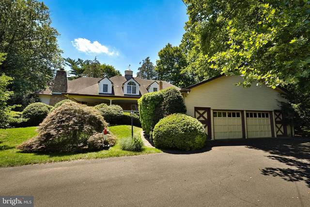 909 Tennis Avenue, AMBLER, PA 19002 (#PAMC658030) :: ExecuHome Realty