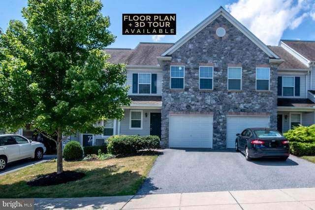 20 Locust Run Drive, YORK, PA 17404 (#PAYK142360) :: Flinchbaugh & Associates