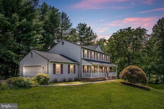 6357 Wince Lane, WARRENTON, VA 20187 (#VAFQ166542) :: John Lesniewski | RE/MAX United Real Estate