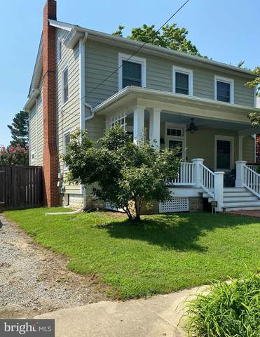 202 Mount Vernon Avenue, CHESTERTOWN, MD 21620 (#MDKE116872) :: The Licata Group/Keller Williams Realty
