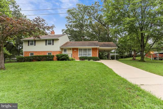 12405 Mylott Street, SILVER SPRING, MD 20904 (#MDMC718592) :: John Lesniewski   RE/MAX United Real Estate